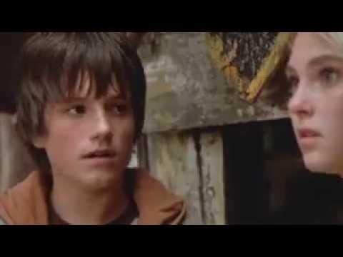 Bridge to Terabithia - Official UK Trailer (2007)