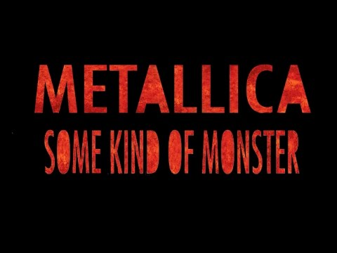 Metallica: Some Kind of Monster (DVD Trailer)