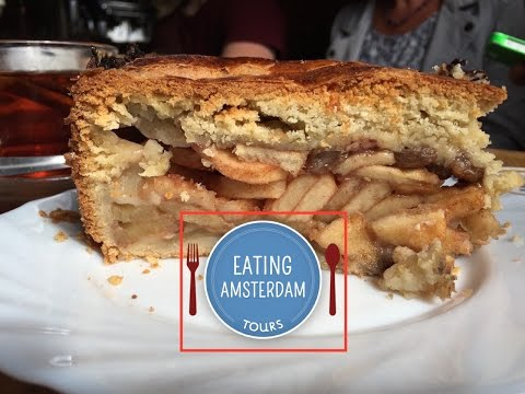 Eating Amsterdam with Eating Europe