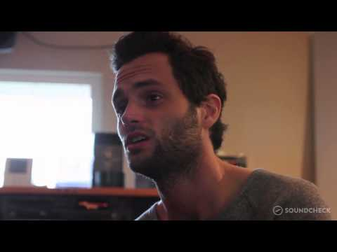 How Actor Penn Badgley Channeled Jeff Buckley
