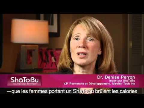 ShaToBu - Obesity 2010 conference - sous-titres francais