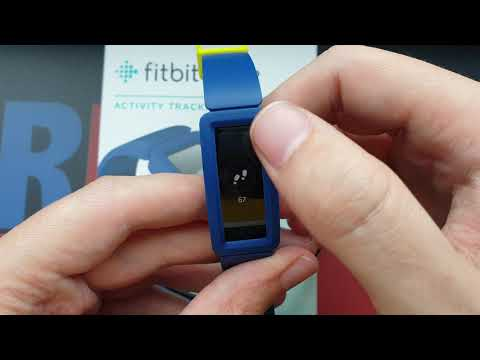 Fitbit Ace 2 In depth Test Review