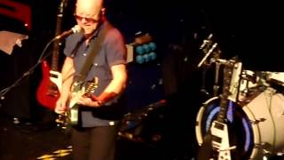 'Surface to Air' - Wishbone Ash@theFerry[28/10/13]