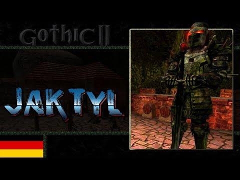 gothic 2 mod jaktyl