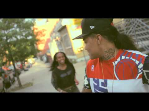 "YOUNG M.A ""GIRLFRIEND"" (Official Video)"