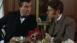 Jeremy Brett as Sherlock Holmes - The Hound of the Baskervilles [HD]