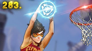 Tracer DUNK..!!! | OVERWATCH Daily Moments Ep. 283 (Funny and Random Moments)