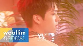 """If you like this video, plz click """"like"""" and """"subscribe"""". 남우현(nam woo hyun) """"a new journey"""" album preview #infinite #남우현 #a_new_journey infinite official fan..."""
