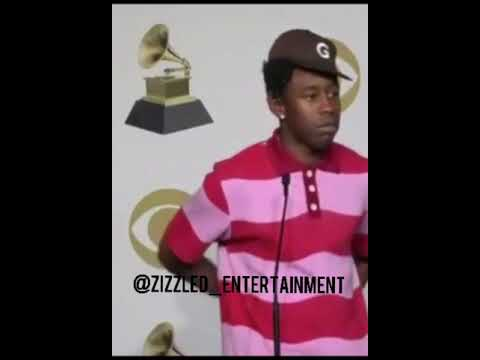 😖Tyler Calls Out The Grammys On Their Racism When It Comes To Music Genres!