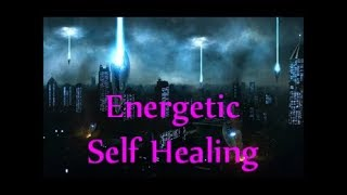 ॐ ETHERIC FLUSH EXTRACTION