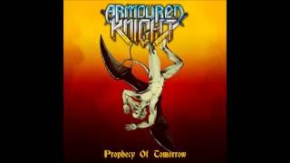 Armoured Knight - Fallen Angel