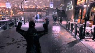 Watch Dogs Honor Trailer 1080p Official Trailer