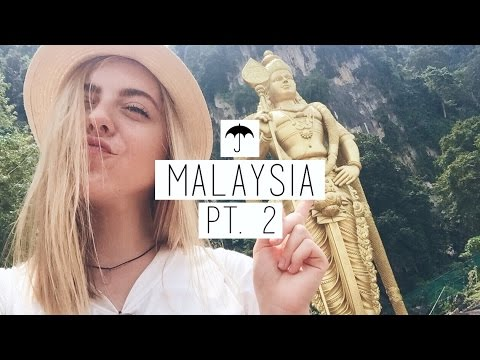 MALAYSIA VLOG ➁ Traveling Alone?, Bats + Surprise Moving Out   chanelegance