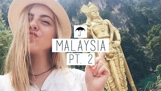 MALAYSIA VLOG ➁ Traveling Alone?, Bats + Surprise Moving Out | chanelegance