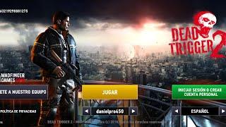 Dead Trigger2 Ep #5 Misiones De Centinela y Compro Nuevas Armas