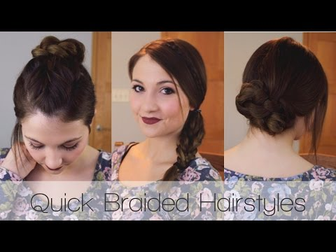 quick-braided-hairstyles-|-for-medium-length-hair