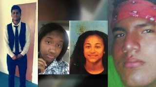 Four Long Island students found dead days apart