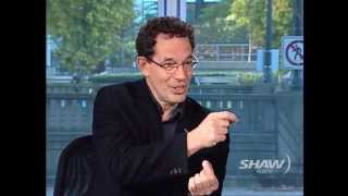 Dr. Neil Turok With Fanny Kiefer Part 3 Of 3