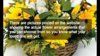 Flower Delivery Usa