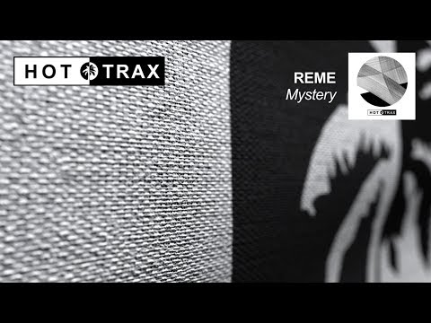 REME - Mystery
