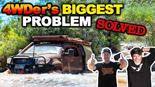 KEEP THE 4WD YOU'VE GOT, or UPGRADE? When to do it. Expert tips + Highest KM 4WDs in Aus! Shed Ep13