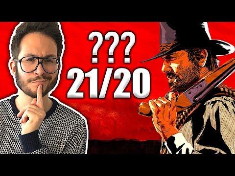 Red Dead Redemption 2 mérite-t-il 21/20 ?