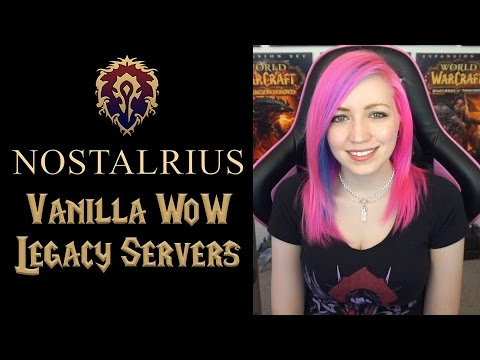 Nostalrius: What Is It? Why Does It Matter? | TradeChat