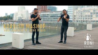 KURDISH MASHUP - Roni Violinist ft. Ozan Olgun