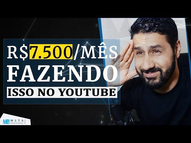Como Ganhar Dinheiro Com O Youtube: Esta é a Melhor Forma De Ganhar Dinheiro Com o Youtube