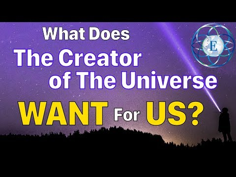 Rav Dror - What Does The Creator of the Universe WANT for US?