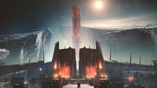 Destiny 2: Shadowkeep - Launch Trailer