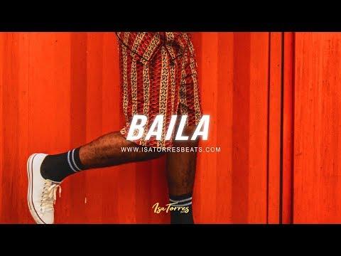 "[FREE] J Balvin x MC Fioti Latino Type Beat 2019 – ""Baila"" | Type Beat | Brazilian Instrumental 2019"