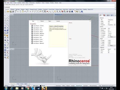 rhino 5 validation code generator