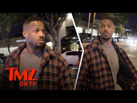 Richard Pryor and Marlon Brando's Hookup Has People Talking! | TMZ TV