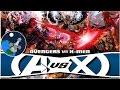 Acme Comics: Avengers vs X-men