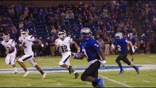 Watch Live: Guthrie Football at Shawnee