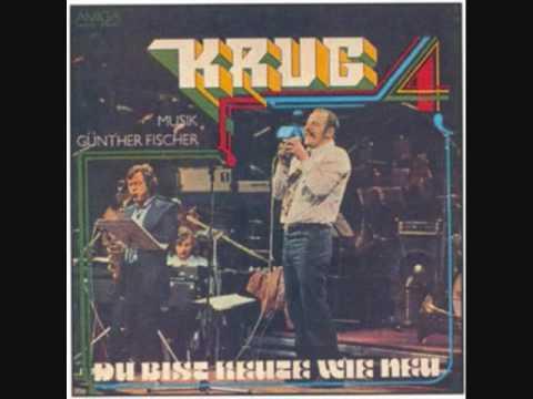 Manfred Krug - In Einem Regen