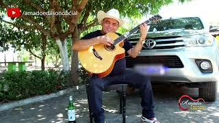 Amado Edilson Canta Bartô Galeno - Voz e Violao