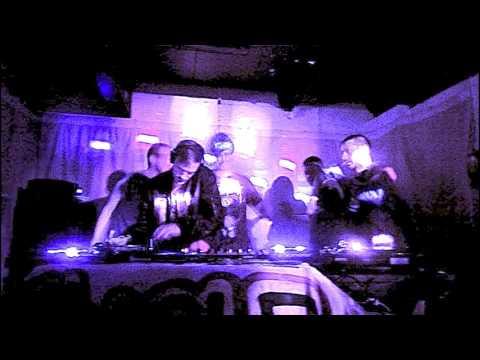 Sully & Jungle Boogie! on Standard Radio (Ireland - 2014)