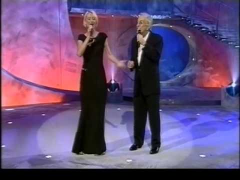 Andy Williams  The Brian Conley  2000