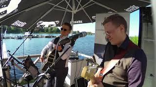 Duo Roope Nykänen & Jarno Hopponen @Anttolan Poiju 02.07.2021