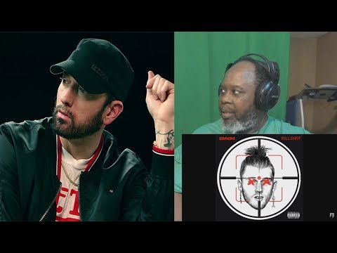 Dad Reacts to Eminem -