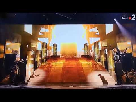MADONNA makes her statement on Israel and Palestine! Eurovison 2019 Mp3