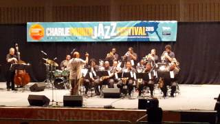 Charlie Parker Jazz Festival: Oliver Lake Big Band