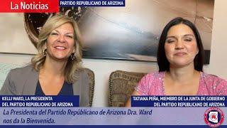 Welcome to the Republican Party (en español)