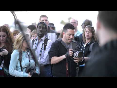 WPPI Photowalk 2014