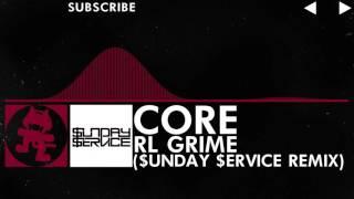 Trap RL Grime Core Unday Ervice Remix Old Layout