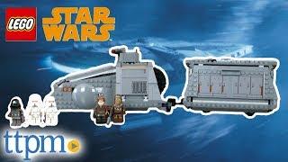 LEGO STAR WARS Imperial Conveyex Transport from LEGO