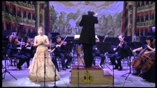 В.Моцарт. Каватина Барбарины из оперы