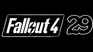 Fallout 4 Прохождение На Русском Часть 29 Молекулярный Уровень Анализ Чипа Охотника